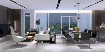 Vinhomes Central Park – Trần Duy Thắng