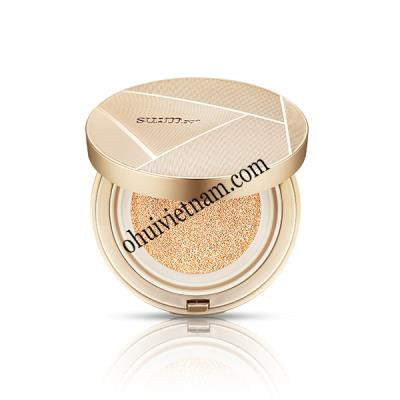 Phấn nước Sum37 Air Rising TF Dazzling Moist Micro Foam Cushion SPF50+/PA+++