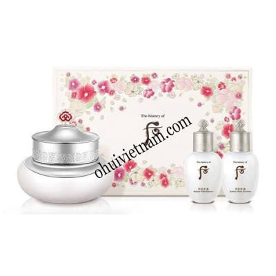 Set cao đặc trị nám Whoo Gongjinhyang Seol Radiant White Ultimate Corector
