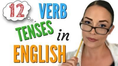 BÀI TẬP VỀ CÁC THÌ TRONG TIẾNG ANH - ALL ENGLISH GRAMMAR TENSE EXERCICES