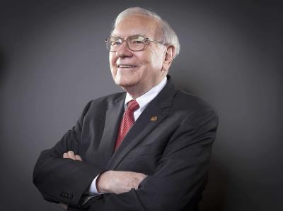 Sống như ông: Warren Buffett - tiết kiệm là sinh lời