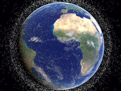 Amazon được cấp phép phóng 3000 vệ tinh cung cấp mạng Internet cho toàn cầu