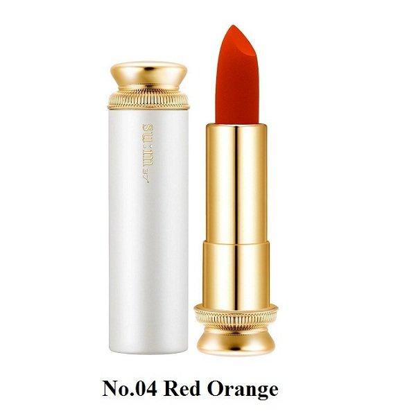 Son cao cấp Sum37 LosecSumma Velvet Lipstick