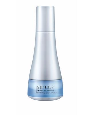 Sum 37 Water full Radiant_Sữa dưỡng ẩm và trắng da