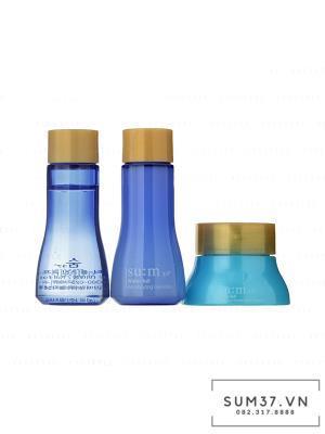 Sản phẩm Sum37 water full mini 3pcs  khuyến mại TẶNG KÈM CHO ĐƠN MUA HÀNG FULL SIZE GIÁ 500K