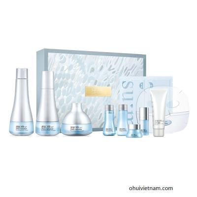 Sum37 Water full Radiant 3pcs Set